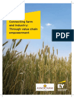 Ey Connecting Farm and Industry
