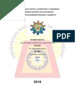 Situacion Regional y Nacional de a Industria Vitivinicola