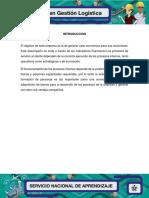 IE Evidencia 3 Diseno Cuadro de Mando Integral o Bala