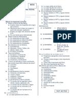 2014-II Evaluación Bimestral de Personal Social