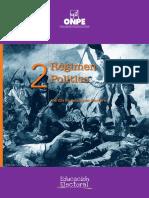2.Regimen Político
