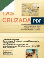 Las Cruzadas.ppt