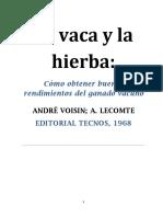 Andre Voisin - La vaca y la hierba.pdf