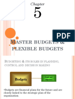 Chapter 5 Master Budgets.pptx