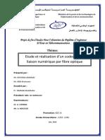 Codeur pour liaison par fibre optique - BOUSBAA & BRIK.pdf