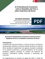 Ppt Acuerdo Ultimo Brasil Peru