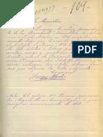 Chile Archivo Paleografía
