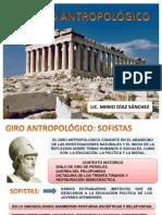 FILOSOFÍA GRIEGA_PERIODO ANTROPOLÓGICO_SÓCRATES_PROTÁGORAS