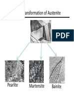 Transform of Austenite.pdf
