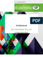 Business Plan of Mee