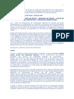 Procedencia Recurso de Hecho – Recurso de Hecho – Corte de Apelaciones de Concepcion – Sentencia Denegatoria.