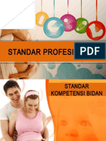 Standar Profesi Bidan.ppt