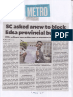 Philippine Daily Inquirer, May 28, 2019, SC asked anew to block Edsa provincial bus ban.pdf