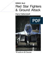 Red Star Fighters and Ground Attack