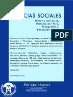 Geografía - Pre SM