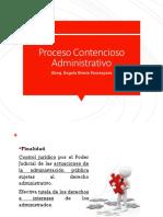 La Regulación Jurídica de Los Servicios Públicos Caso Del Agua y Saneamiento en El Perú