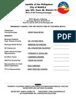 Monthly Munites of BCPC.docx