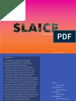Slaice Issue 04 2018