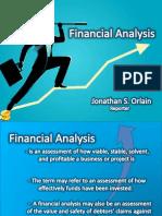 12.6 Financial Analysis