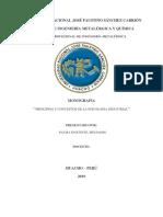 Psicologia Industrial (Informe)