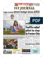 San Mateo Daily Journal 05-28-19 Edition