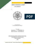 Final Project BDSL