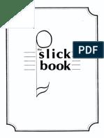 The Slickbook
