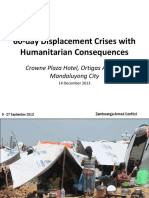60 Day Crises With Humanitarian Consequences PAO v5 -