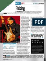 guitar alternate picking