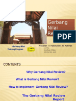 Gerbang Nilai Presentation - Ir.hizamuldin