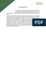 Informe Practicas # 4 Lab. Fisicoquimica