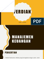 Ferdian Mars Lbm 3