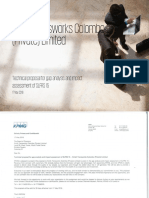Proposal for the Gap Analysis and Impact Assessment of IFRS 15