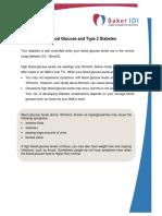 Hyperglycaemia Type 2 Revised Version