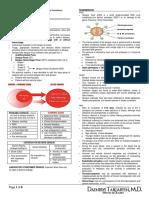 IM3A - Infectious Diseases - Dengue (1)