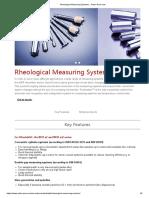 Rheological Measuring Systems __ Anton-Paar.com