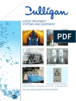 CULLIGAN Catalogue