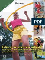 eBook Educacao Motora