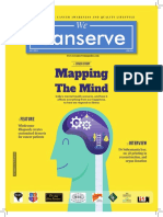 Mapping The Mind(A magazine on cancer awareness and quality lifestyle)
