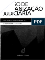 Organização Judiciária - Parte 1