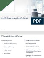 webMethods Integration Workshop