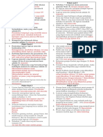 Soal UH IPA kelas 7 materi struktur bumi dan dinamikanya+kunci