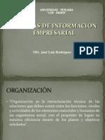 ORGANIZACION, SISTEMAS Y SI.ppt