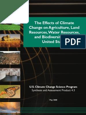 Ccspfinalreport Pdf Climate Change Intergovernmental