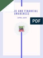 BBFA Digest April 2019 Cover