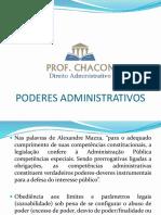 02. Poderes Administrativos