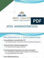 04. Atos Administrativos