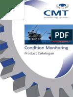 Publication of CBM