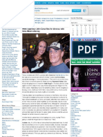 WWE Superstar John Cena Files for Divorce Wife Hires Miami Attorney