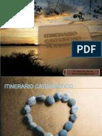 Itinerario Iniciación Vida Cristiana Adultos - Venezuela